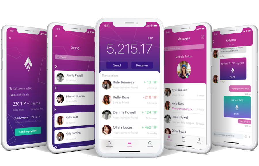 Making Cryptocurrency Easy to Use for Everyone