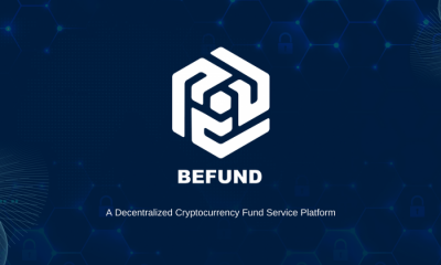 Befund ICO to End This Week