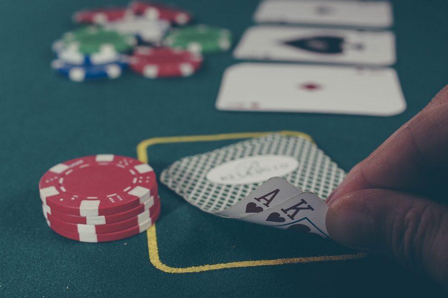 Tron gambling tera trade broker character slot