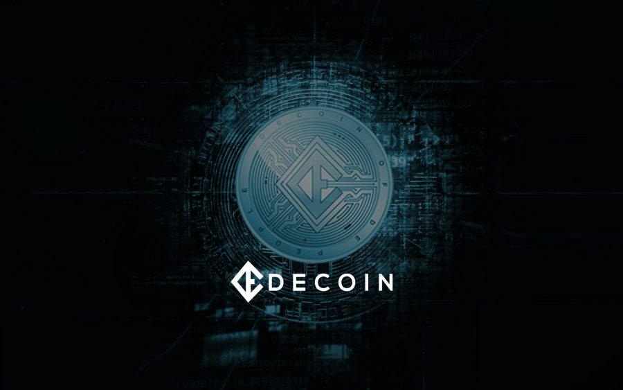 Decoin Project use Cold Storage - Focus is on Cryptocurrency Security
