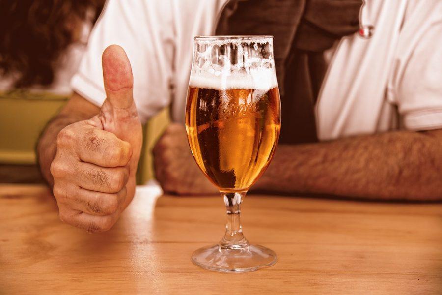Beer on Ethereum [ETH] blockchain! AB InBev and Kiip collaboration