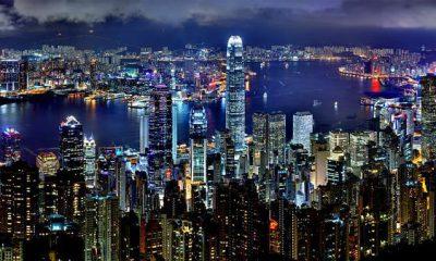 NEM [XEM] expands: Hong Kong team to support the ecosystem!