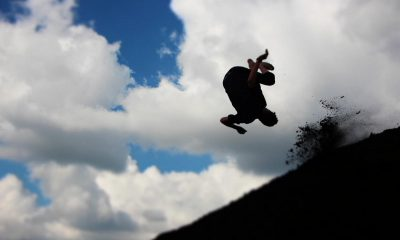 Wicked Jump for Huobi Token and Holo