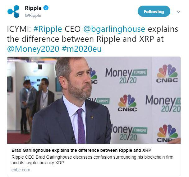 Brand Garlinghouse's Interview with CNBC