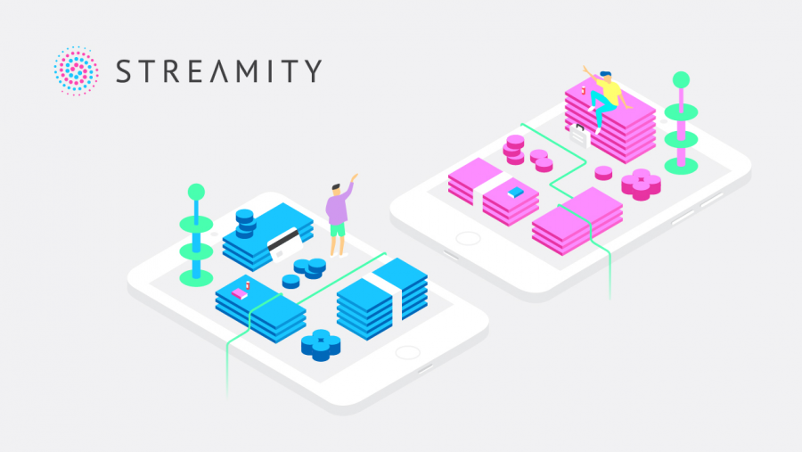Invest in a Real ICO to Enjoy the full Benefits of Blockchain with Streamity Exchange Platform