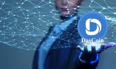 DasCoin has enhanced its Blockchain speed by 100 percent