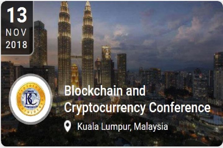 Blockchain and Cryptocurrency Conference 2018