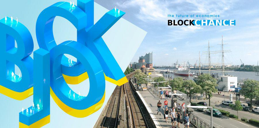 The BLOCKCHANCE Conference for the upcoming Blockchain innovation wave