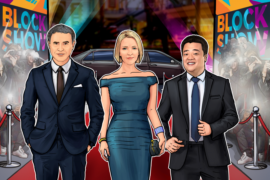 BlockShow America debuts in Las Vegas brings with it global blockchain elite