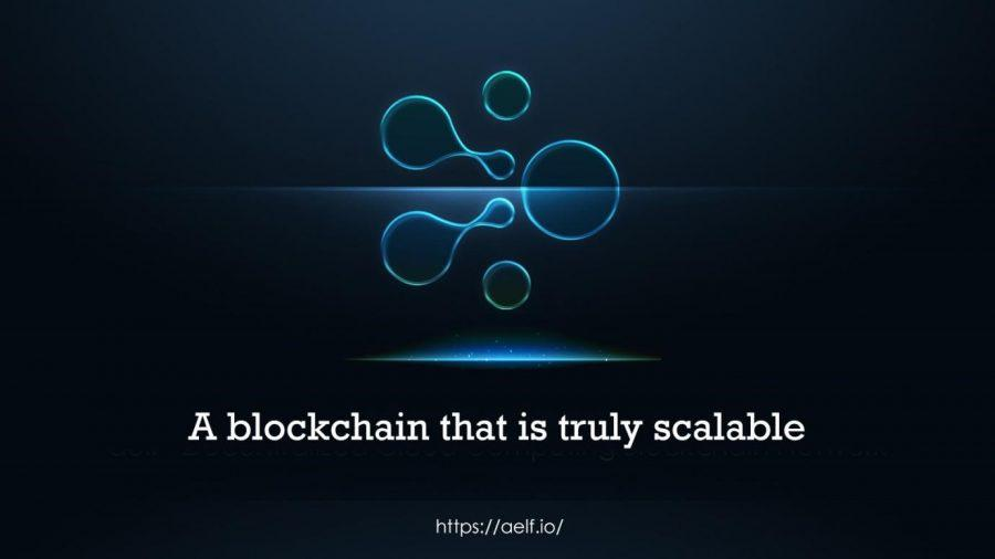 A Blockchain that is Truly Scalable