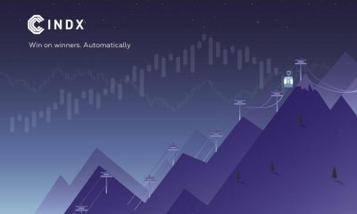 How CINDX is Democratizing the Modern Financial System