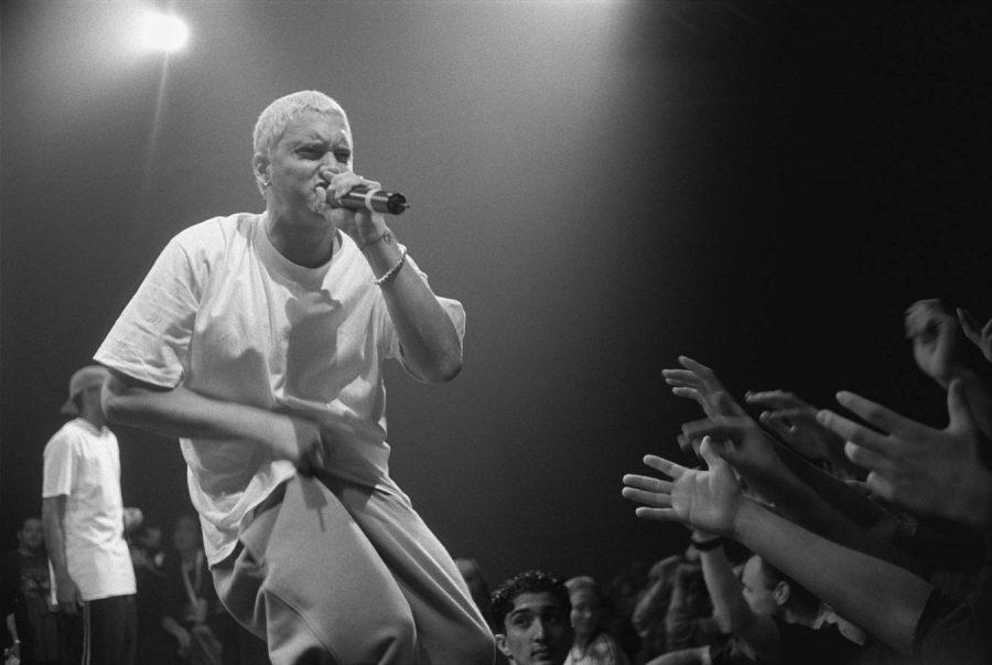 Bitcoin [BTC] mentioned in Eminem's latest song 'Not Alike'