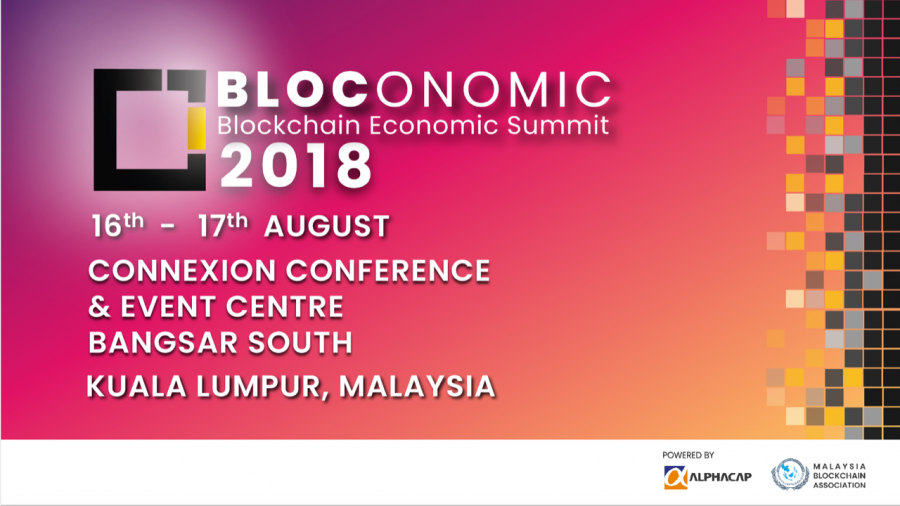 Bloconomic to bring together components of Blockchain economy
