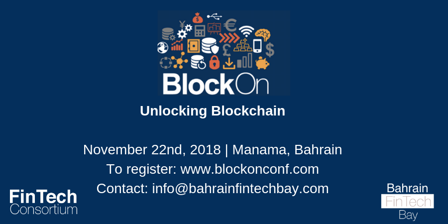 BlockOn - Blockchain and Cryptocurrency platform for corporate incubation projects
