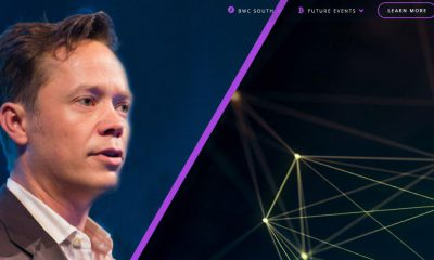 The Blockchain World Conference South (BWC South) Meets Miami's Art Basel - Brock Pierce to Keynote