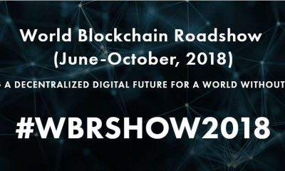 World Blockchain Roadshow in the Middle East: Get Ready