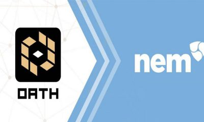 Oath Protocol and NEM Form Partnership for Dispute Resolution