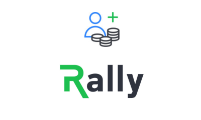 Refer, earn and disrupt with Rally Coin: Phase 1 airdrop live with 75% bonus