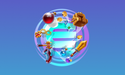 Enjin Smart Wallet celebrates support for rich ERC-1155 and ERC-721 data with giveaway