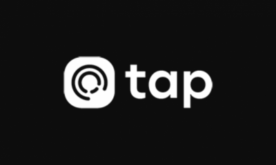 TAP Released Its Internal Alpha: New Generation of Mobile Crypto-Fiat Trading Solution