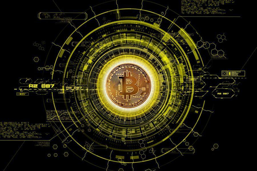 algotrading bitcoin