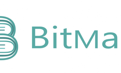 "BitMart's Halloween Campaign ""Trick or Treat"" - Win up to 10,000 BMX!"