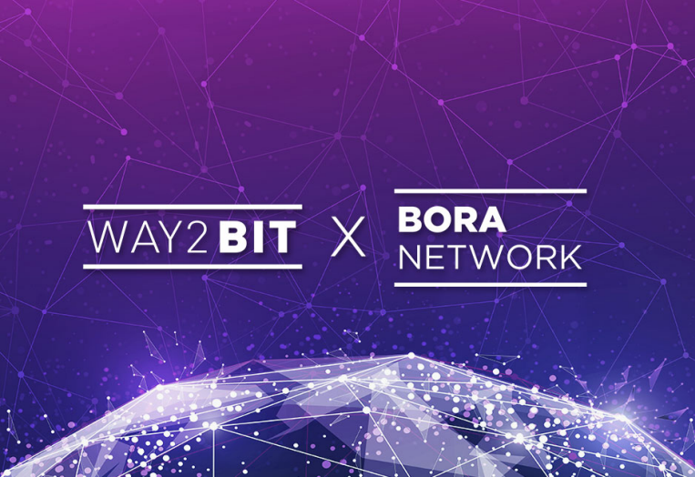 WAY2BIT to release public beta of the BORA ecosystem later this year