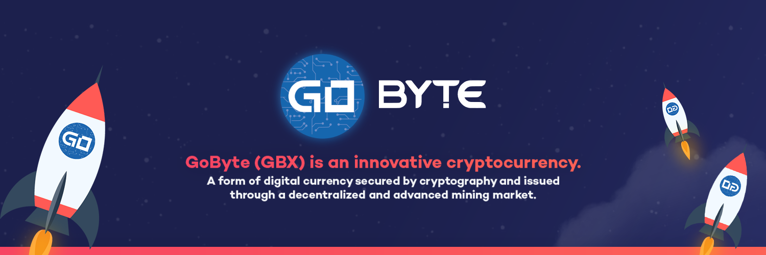 GoByte launches mobile payment app and wallet with no transaction fees for merchants