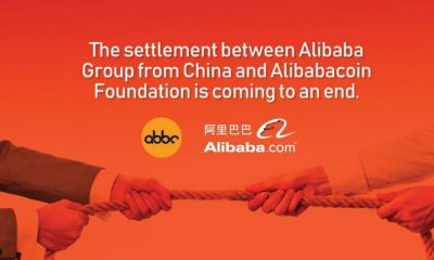 Is China's Alibaba Group going to aquire Alibabacoin [ABBC]?