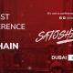5 Reasons to attend the biggest blockchain Un-Conference in Dubai