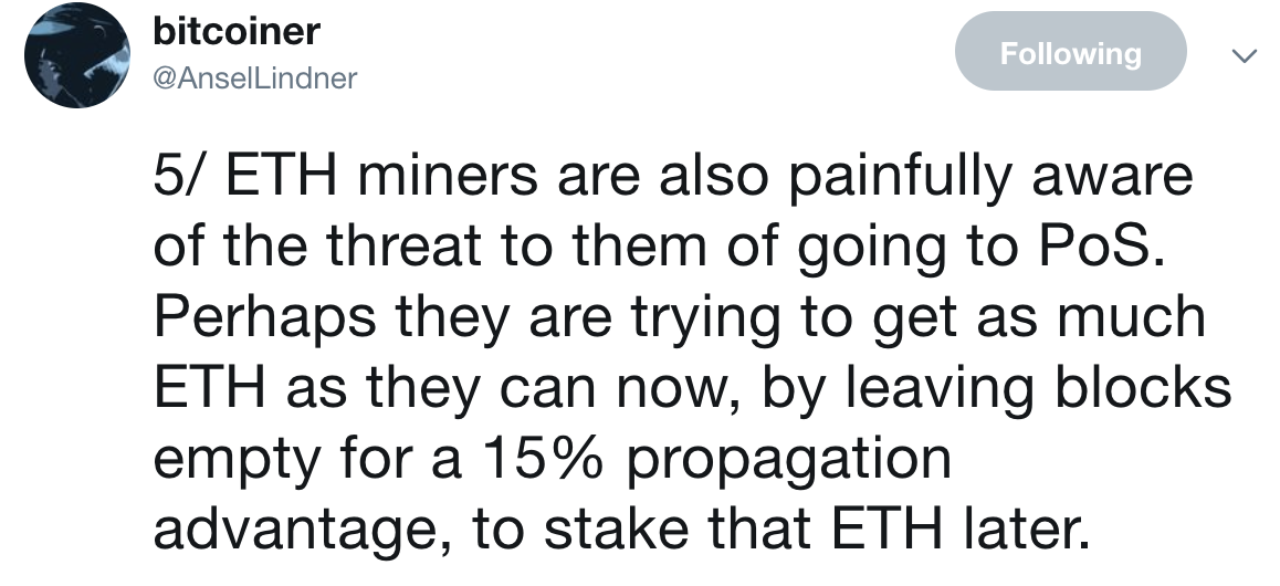 Ansel Linder's tweet | Source: Twitter