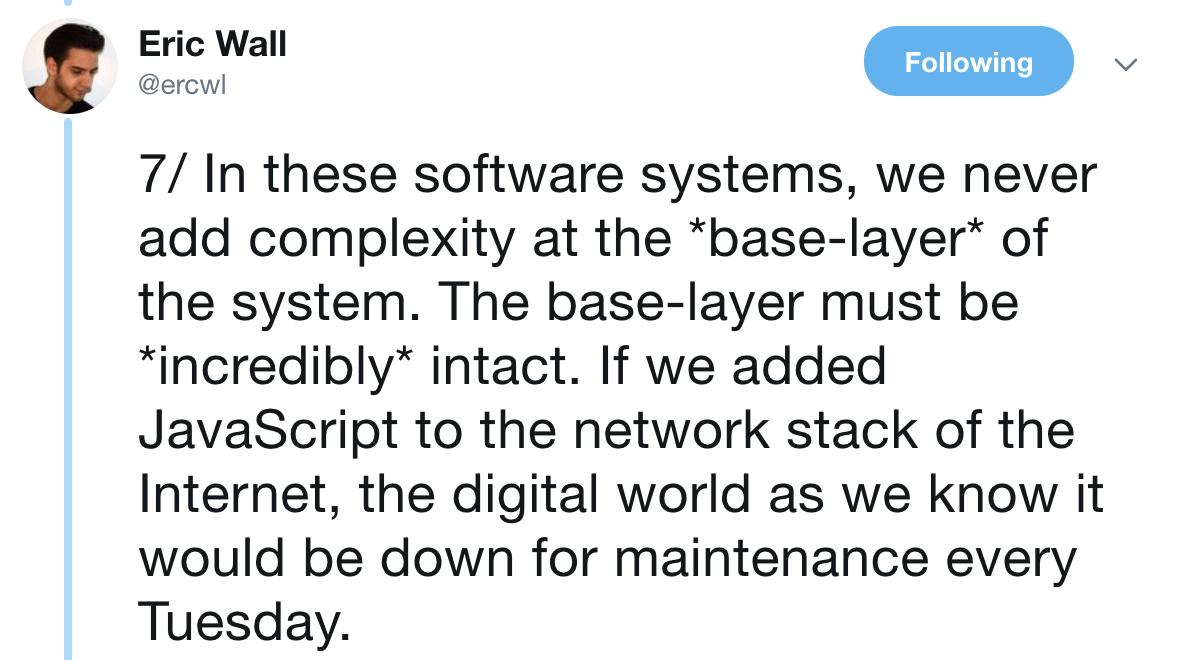 Wall's twitter thread | Source: Twitter