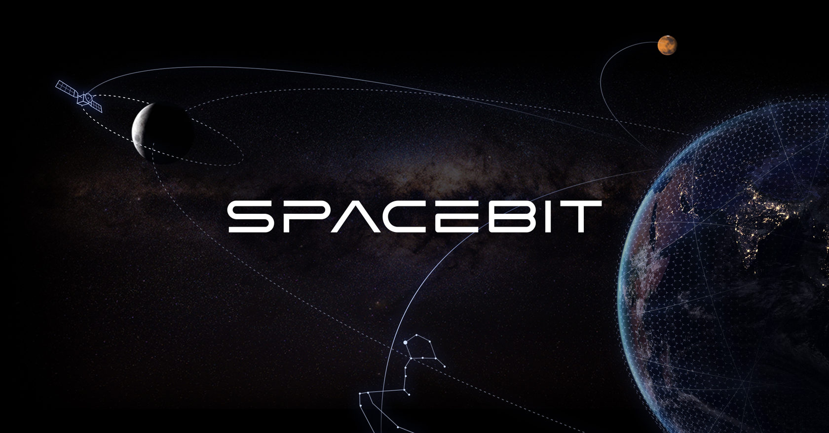 Spacebit brings EOS blockchain to the final frontier