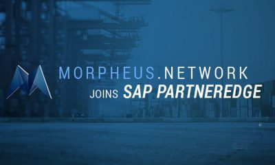 Morpheus.Network Joins SAP PartnerEdge Open Ecosystem to Transform Global Supply Chains