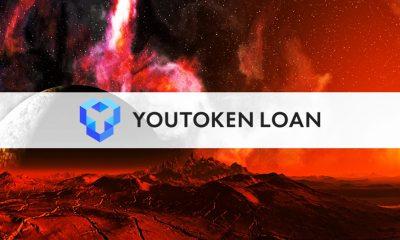 New crypto leader in the crypto-backed loan market