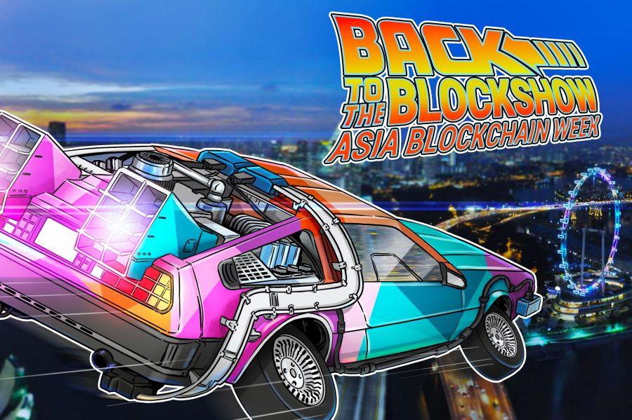BlockShow returns to celebrate Blockchain in Asia with Asia Blockchain Week in November 2018