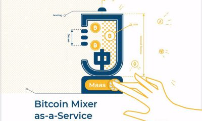 Jambler.io breaks the mold by delivering its Mixer-as-a-Service model for partners