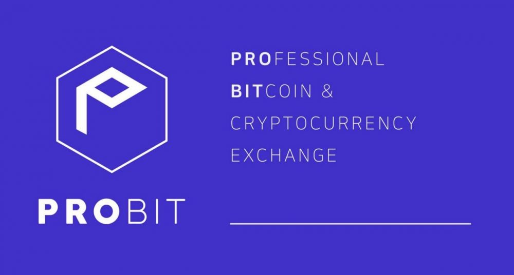ProBit exchange lists XPX/ BTC; $40,000 worth of XPX coins up for grab
