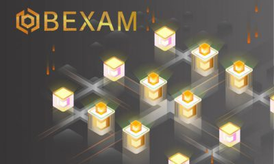 BEXAM steps up its game with the implementation of DAG technology and Proof of Rounds [PoR]