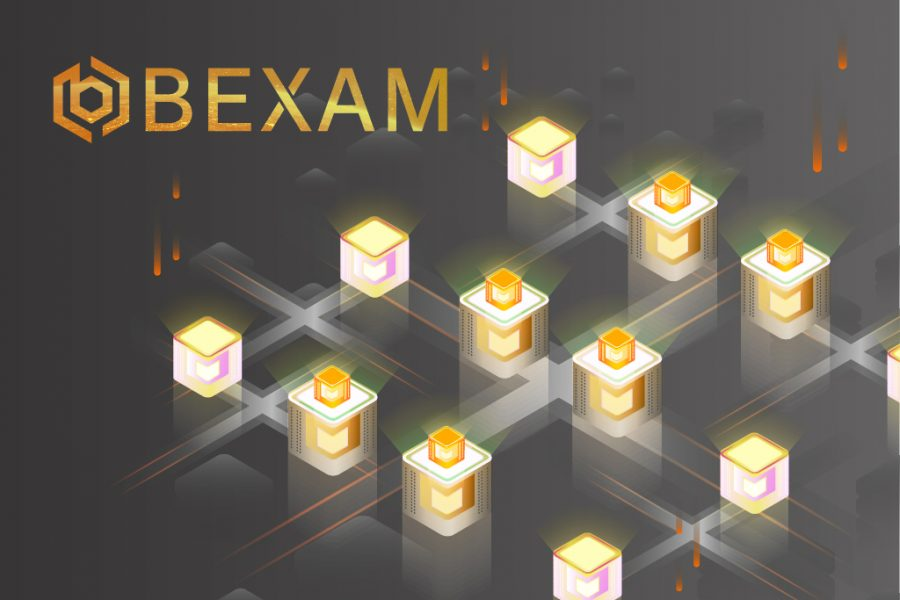 BEXAM steps up its game with the implementation of DAG technology and...