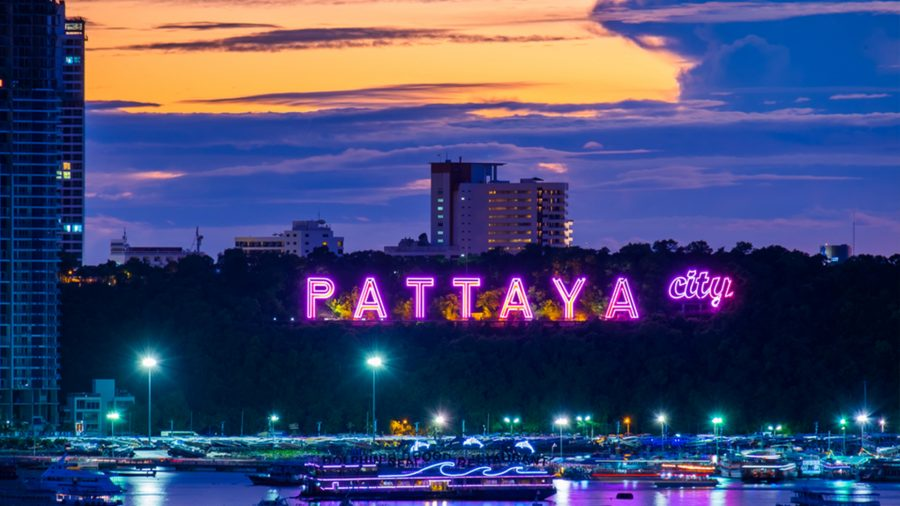 Pattaya City Deputy Mayor will be discussing partnership and government support at CoinAdvice Conference