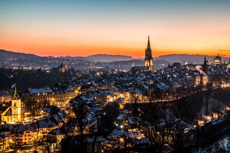 Switzerland approves the very first cryptocurrency ETP includes Bitcoin, Ethereum, XRP, Bitcoin Cash and Litecoin
