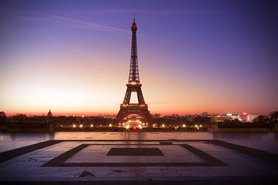 Paris Blockchain Summit: First international event dedicated to the blockchain industry 10 years after the creation of Bitcoin