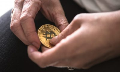 WCX, the stock brokerage powered entirely by Bitcoin, just crossed $1 billion in transactions