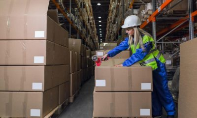 Why supply chains need blockchain and how Bitcoin DApps can help