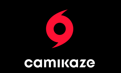 Meet Camikaze: The next generation of drones is military-grade
