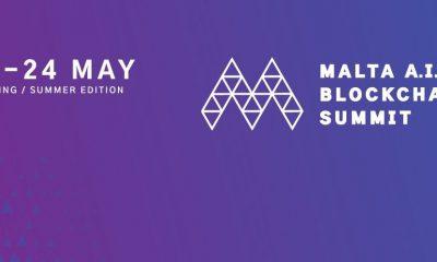 Malta AI & Blockchain Summit throwing a massive show in May