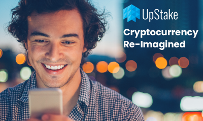 Crypto venture UpStake is redefining the industry with a Proof-of-Burn stable coin