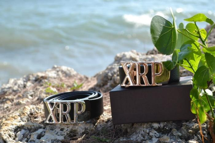 1st Decentralized Value Store - Launches the most stunning XRP belts ever seen
