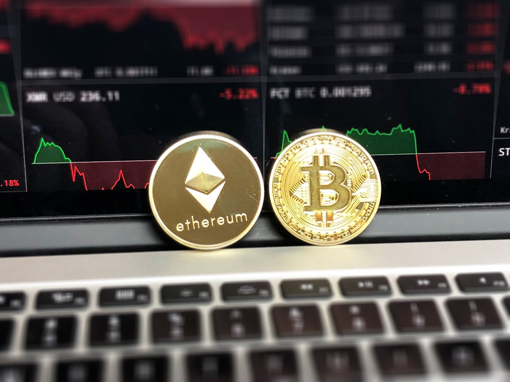 Top three benefits of blockchain technology